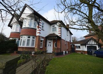 Thumbnail 3 bed semi-detached house for sale in Clarendon Gardens, Wembley, Middlesex