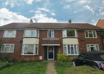 Thumbnail 2 bed flat to rent in Maidenhall Approach, Ipswich