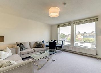 Thumbnail 2 bed property to rent in Fulham Road, South Kensington