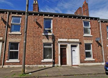 Thumbnail 2 bed terraced house for sale in Cumberland Street, Denton Holme, Carlisle, Cumbria