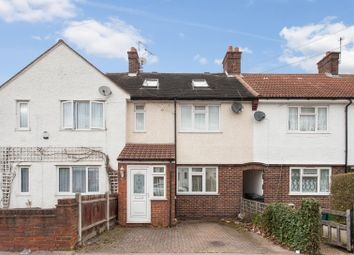 4 bed terraced house for sale in Violet Lane, Croydon CR0