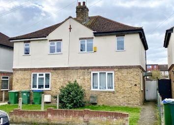 Albert Road, Bexley DA5. 2 bed end terrace house for sale