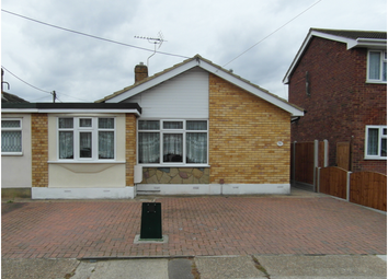 Thumbnail 2 bed semi-detached bungalow to rent in Vaagen Road, Canvey Island