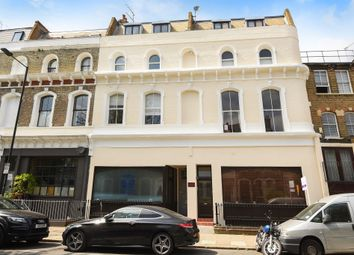 Thumbnail Studio for sale in Netherwood Road, London