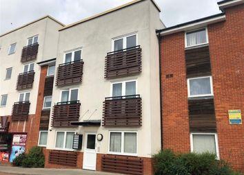 2 bed flat for sale in Tye Road, Ipswich IP3