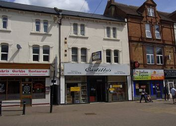 Thumbnail Commercial property for sale in 116-116A Abbey Street, Nuneaton, Warwickshire