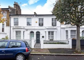 Thumbnail 3 bed terraced house for sale in Kenilford Road, London