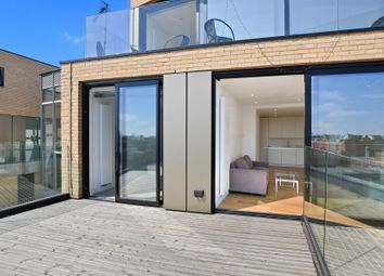 Thumbnail 1 bed property to rent in Plumbers Row, Aldgate, London