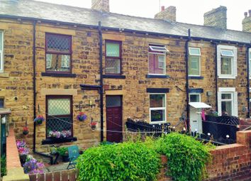 Thumbnail 2 bedroom terraced house for sale in Bright Street, East Ardsley, Wakefield