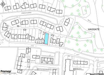 Thumbnail Land for sale in Royton, Oldham