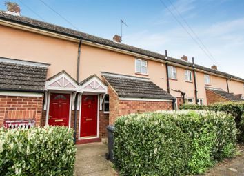 Thumbnail 2 bed property for sale in Belle Isle Crescent, Brampton, Huntingdon
