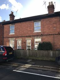 Thumbnail 2 bed terraced house to rent in Vale Road, Capel, Tonbridge, Kent