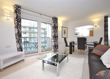 Thumbnail 2 bed flat for sale in Forum House, Wembley Park, London