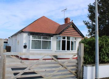 Thumbnail 3 bed bungalow for sale in Oldgate Road, Prestatyn, Denbighshire, .