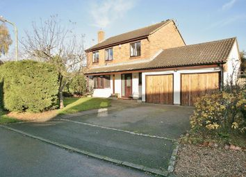 Thumbnail 4 bed detached house for sale in Alfriston Place, Banbury