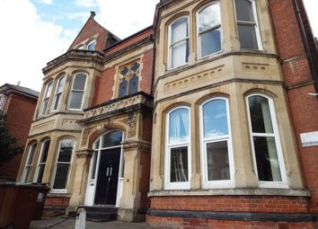 Thumbnail 7 bed flat to rent in Burns Street, Nottingham
