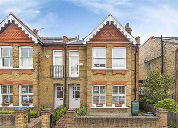 Thumbnail 5 bedroom property to rent in Hartington Road, St Margarets, Twickenham