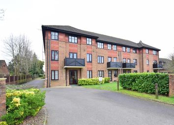 Thumbnail 1 bed flat for sale in Brighton Road, Southgate, Crawley, West Sussex