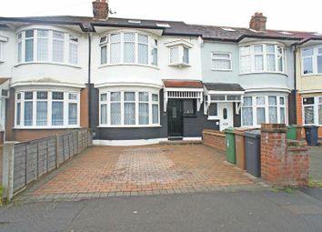 Thumbnail 4 bedroom terraced house for sale in Cherrydown Avenue, London