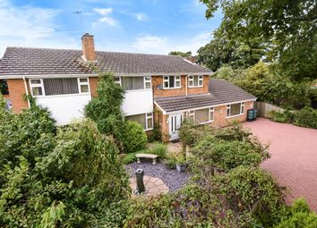 6 bed detached house for sale in Churchill Road, North Somercotes, Louth LN11