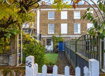 4 bed terraced house for sale in Sheet Street, Windsor, Berkshire SL4