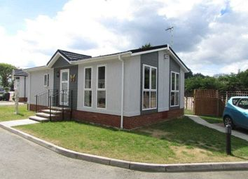 Thumbnail 2 bed property for sale in Turino Avenue, Falcon Park, Martlesham Heath
