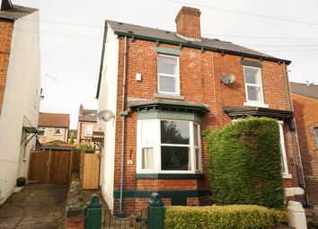 Thumbnail 3 bedroom semi-detached house for sale in Linburn Road, Woodseats, Sheffield