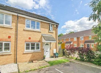 Thumbnail 3 bedroom semi-detached house to rent in Huron Road, Broxbourne