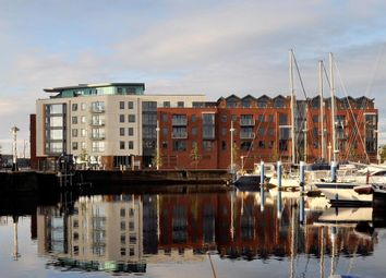 Thumbnail 2 bedroom flat for sale in Freedom Quay, Hull, East Riding Of Yorkshire
