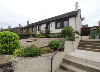 Thumbnail 2 bed semi-detached bungalow for sale in Main Street, Tillicoultry