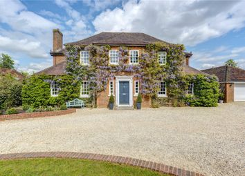 Thumbnail 6 bedroom detached house for sale in Remenham Hill, Henley On Thames, Oxfordshire