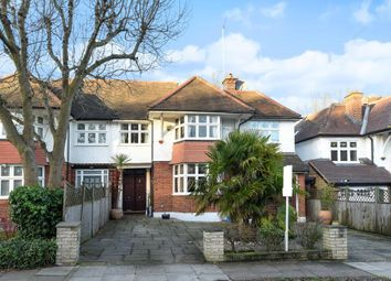 Thumbnail 5 bedroom detached house to rent in Friern Mount Drive N20,