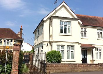 Thumbnail 1 bed flat to rent in St Dominics, Garland Road, Leatherhead