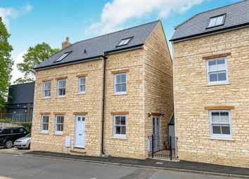 4 bed town house for sale in Rock Road, Stamford PE9