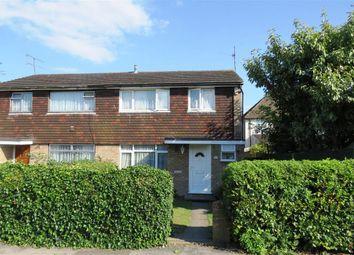 Thumbnail Semi-detached house for sale in Peel Street, Houghton Regis, Dunstable