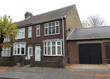 5 bed end terrace house for sale in Marlborough Road, Gillingham, Kent ME7