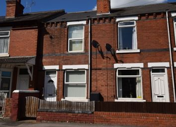 Thumbnail Terraced house to rent in Sandy Lane, Worksop