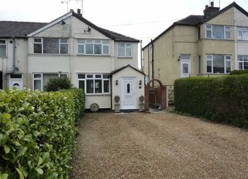 Thumbnail 2 bedroom semi-detached house to rent in Hind Heath Road, Sandbach