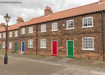 Thumbnail 2 bedroom property for sale in Redbourne Street, Scunthorpe