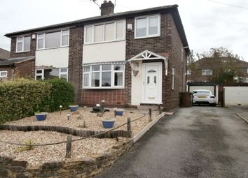 Thumbnail 3 bed semi-detached house to rent in Rookwood Avenue, Kippax, Leeds