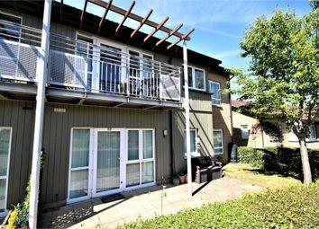 Thumbnail 2 bed flat for sale in Chairmans Walk, Denham Garden Village, Uxbridge, Buckinghamshire