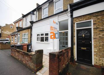 Thumbnail 2 bed flat for sale in Francis Road, London