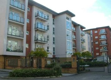 Thumbnail 3 bedroom flat to rent in Clarkson Court, Hatfield