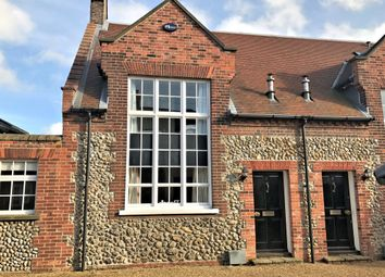 Thumbnail 3 bed cottage for sale in North Street, Burnham Market, King's Lynn