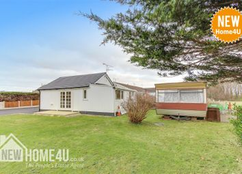 Thumbnail 1 bedroom property for sale in Fourth Avenue, Talacre, Holywell