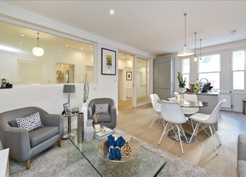 Thumbnail 2 bed property for sale in Cathnor Road, London
