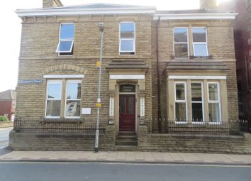 Thumbnail 1 bed flat to rent in Illingworth Street, Ossett, West Yorkshire