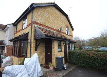 Thumbnail 1 bedroom detached house to rent in Barn Field, Yateley