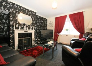 Thumbnail 3 bed terraced house for sale in Woodburn Road, Dalkeith