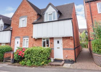 2 bed terraced house for sale in Gas House Lane, Alcester B49